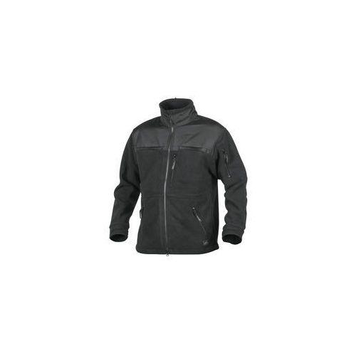polar Helikon Defender Duty Fleece Jacket czarny (BL-DEH-HF-01), BL-DEH-HF-01