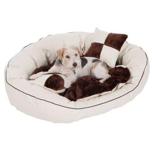 Legowisko dla psa Home Office - Dł. x szer. x wys.:100 x 80 x 28 cm
