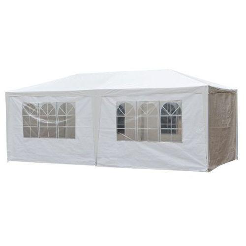 Pawilon namiot ogrodowy handlowy 3x6m pure garden&living dobrebaseny marki Pure garden & living