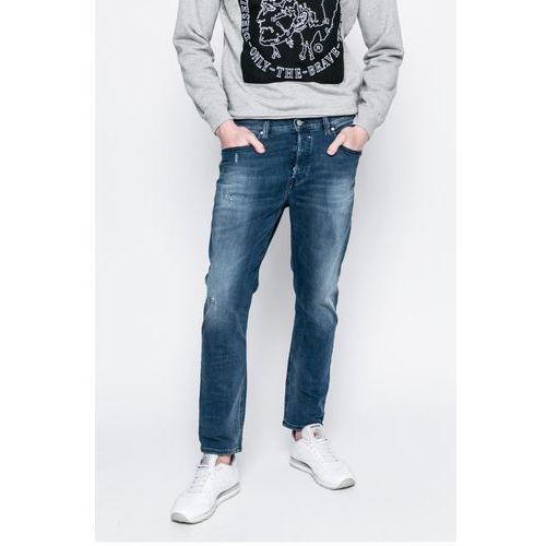 - jeansy jifer marki Diesel