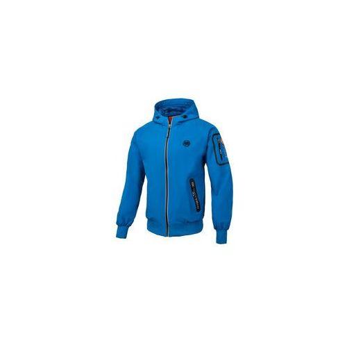 Kurtka Pit Bull Louden '19 - Niebieska (529015.5500), 529015.5500