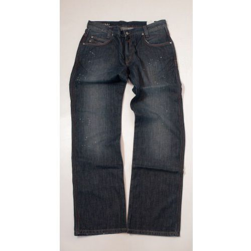 spodnie REELL - Master (DIR BLU) rozmiar: 28/30