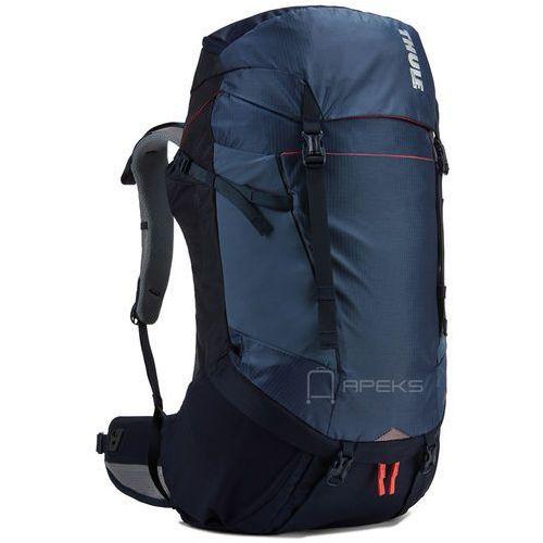 capstone 50l women's plecak trekkingowy / atlantic - atlantic marki Thule