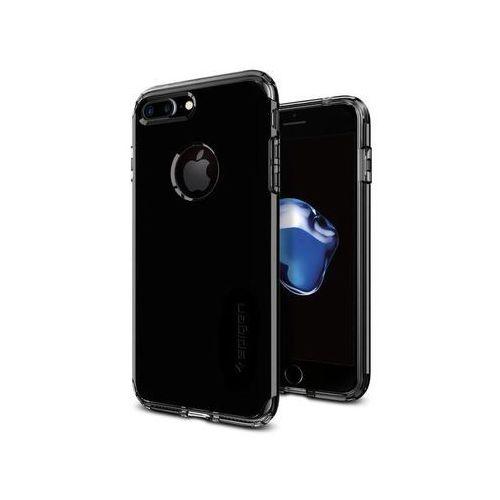 Spigen Hybrid Armor 042CS20840 iPhone 7 (czarny) - produkt w magazynie - szybka wysyłka!, kolor czarny