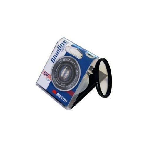 Filtr BRAUN UV Blueline 40.5mm (4000567141518)