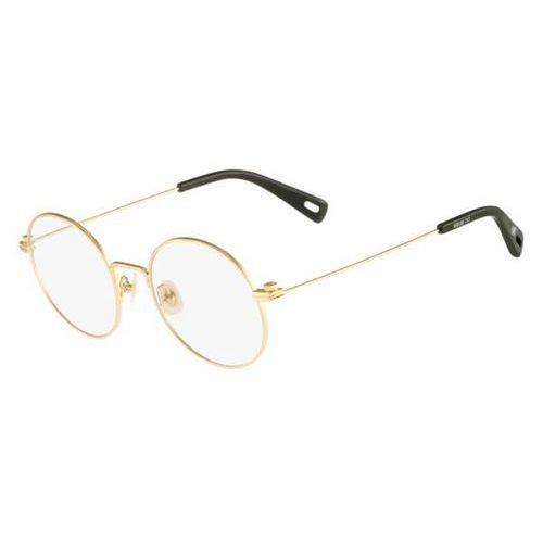 Okulary korekcyjne  g-star raw gs2102 717 marki G star raw