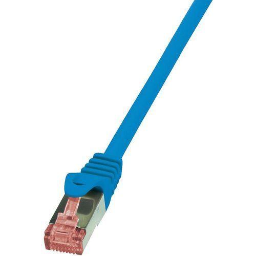 Logilink Kabel rj45 - rj45 0.5 m (4052792021394)