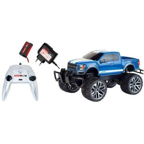 Samochód CARRERA RC Off Road Ford - 150 Raptor Blue + DARMOWY TRANSPORT!