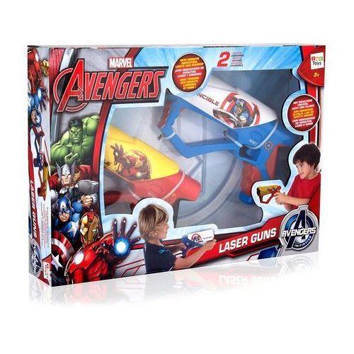 Imc toys Laser blaster avengers (gxp-555291) (8421134390188)