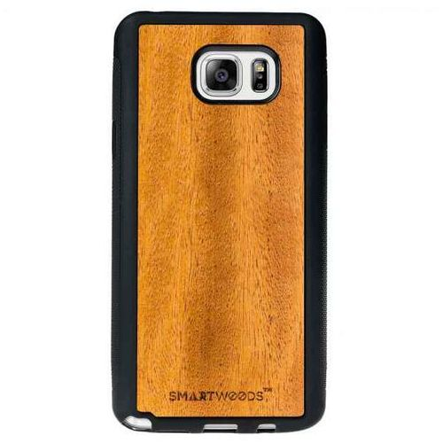 Etui SmartWoods – Amber Galaxy Note 5