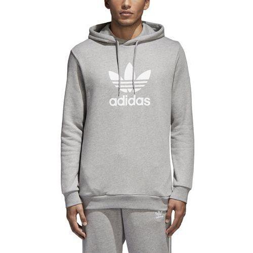 Bluza z kapturem adidas Trefoil Warm-Up CY4572, z