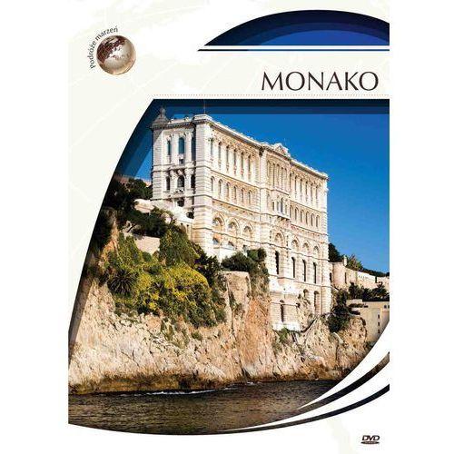 DVD Podróże Marzeń Monako (film)