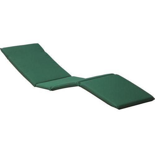 fdzn 9003 - pokrowiec na leżak, zielony marki Fieldmann