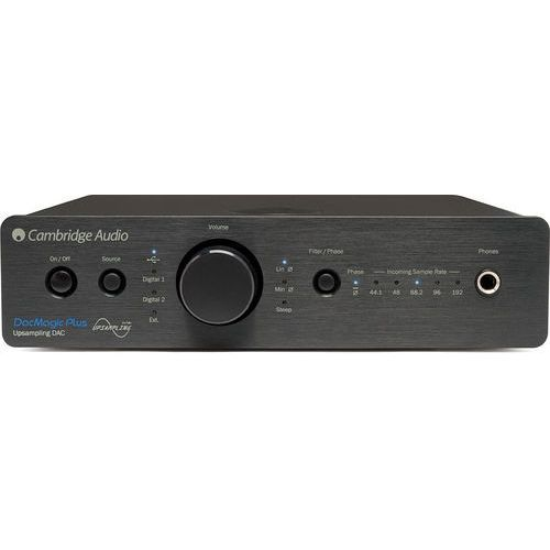 Cambridge Audio Dac Magic Plus - autoryzowany salon W-wa ul.Tarczyńska 22*Negocjuj cenę!, kup u jednego z partnerów