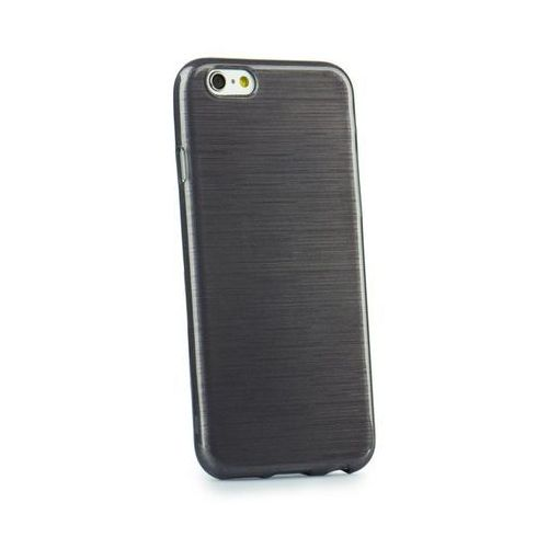 """Forcell """"jelly brush lg g3"""" (black) (5901737301208)"""