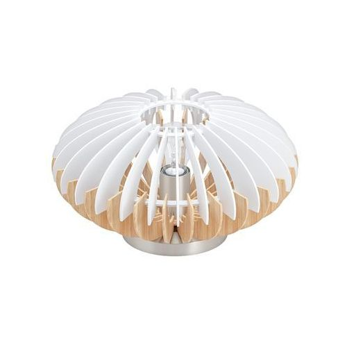 Eglo 96965 - Lampa stołowa SOTOS 1xE27/60W/230V (9002759969653)