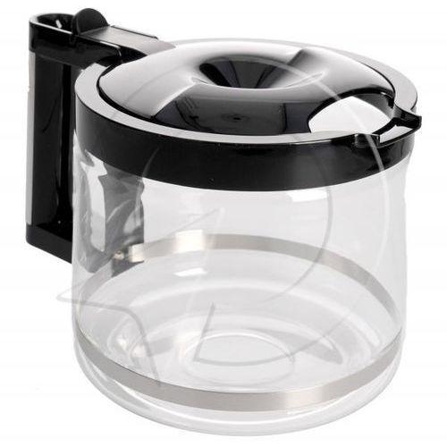 Dzbanek szklany z pokrywką do ekspresu do kawy 7313283649 marki Delonghi
