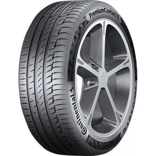 Continental ContiPremiumContact 6 235/60 R18 107 V