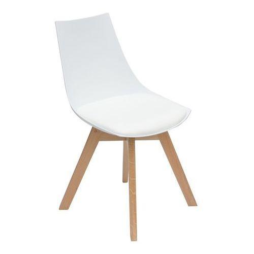 Krzesło Arosa white, AROSA WH