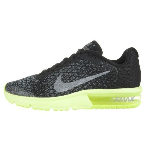 air max sequent 2 kids sneakers czarny 38 marki Nike