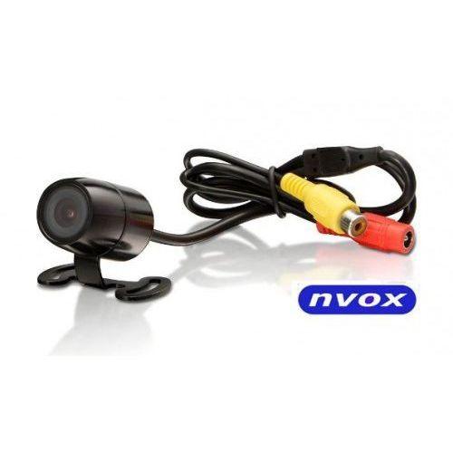 OKAZJA - Kamera samochodowa NVOX Cofania (DCV 5008S) Darmowy odbiór w 19 miastach! (5901867720887)