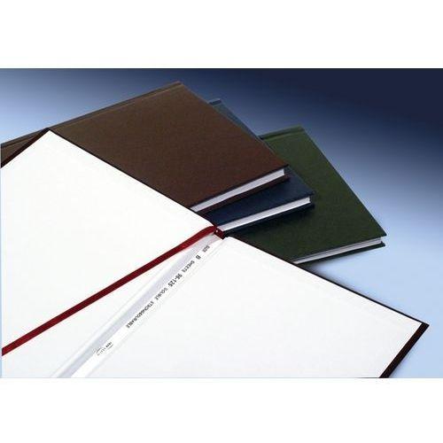Okładki kanałowe twarde A - do 95 kartek, Praca dyplomowa, NB-5865