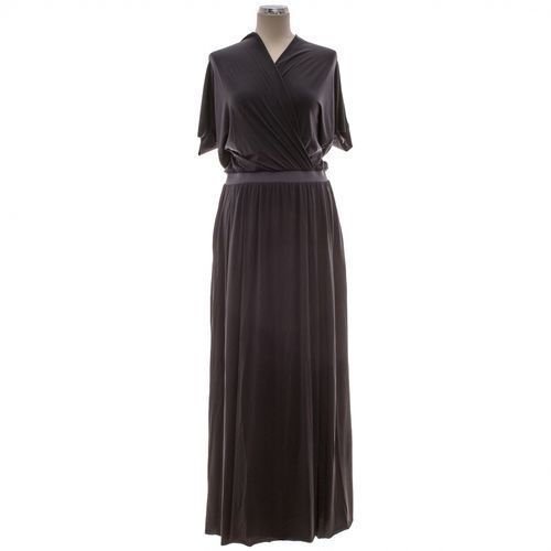 Suknia, kolor czarny