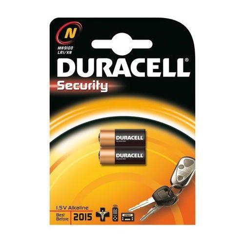 2 x bateria Duracell LR1 / N / E90 / 910A / MN9100