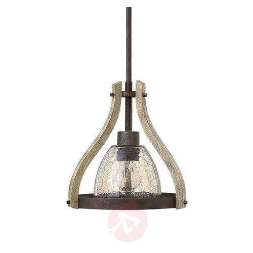 Lampa wisząca MIDDLEFIELD HK/MIDDLEFIELDP1 - Elstead Lighting - Rabat w koszyku