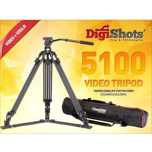 Cg-5100 statyw do kamer video marki Cinegen