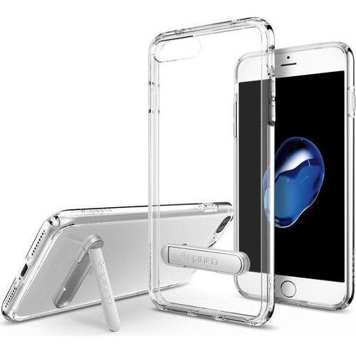 Etui SPIGEN SGP Ultra Hybrid S Crystal Clear do iPhone 7 Plus