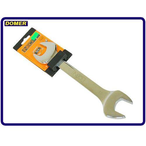 Klucz płaski - dwustronny 19 x 22 mm NEO