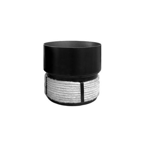 Kaiser pipes Króciec ceramiczny 11-150-180c