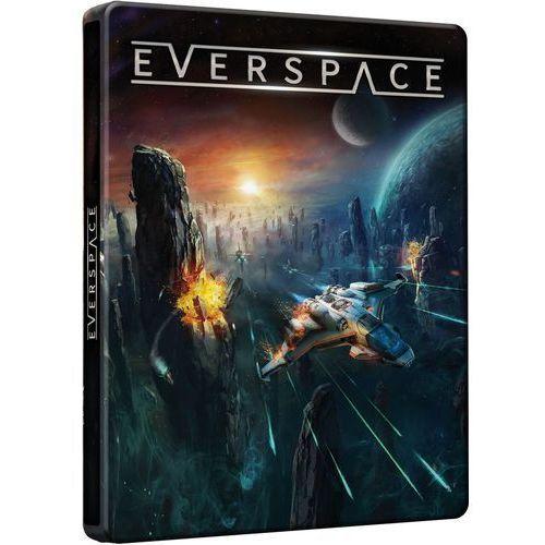 STEELBOOK Everspace - odbiór w 2000 punktach - Salony, Paczkomaty, Stacje Orlen