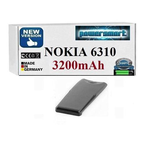 Powersmart Bateria do nokia 6310 3200 mah li-ion 3,7 v bps-2