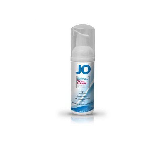 Środek czyszczący do akcesoriów podróżny - System JO Travel Toy Cleaner 50 ml
