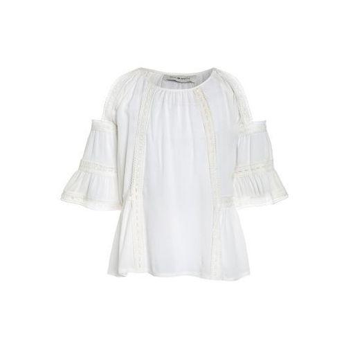 Mini Molly GIRL Tunika white (3542912337364)