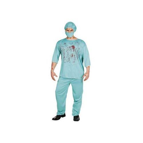 Chirurg - m/l przebranie dla dorosłych marki Aster