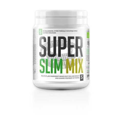 Diet-food Super slim mix bio 300g (5901549275193)