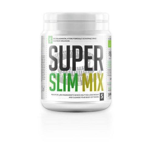 Super Slim Mix Bio 300g Diet-Food, 68B0-910CE