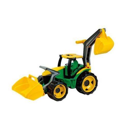 LENA Traktor Spychacz + Koparkaopakowanie - produkt z kategorii- Koparki