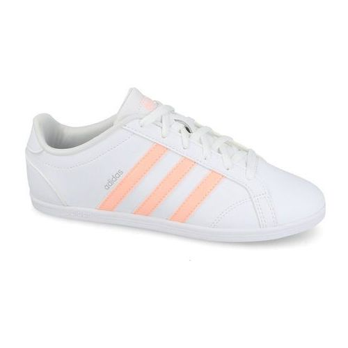 166fb89c877a6 Buty coneo qt b44682 - biały marki Adida... Producent Adidas  Kolor biały