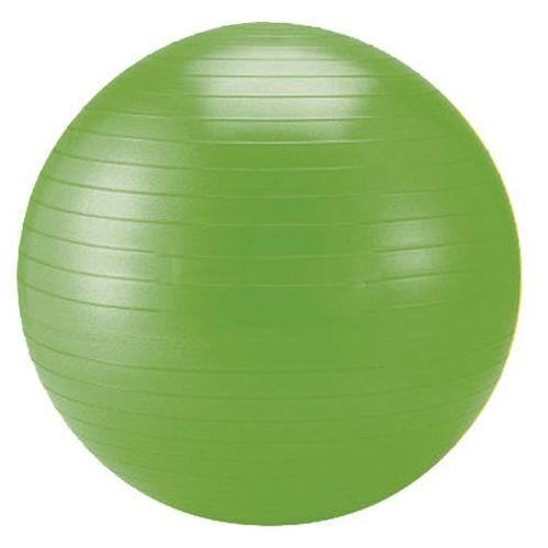 Platinium classic 65 zielona - piłka fitness - zielony