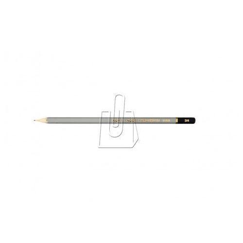 Ołówek grafitowy Koh-i-noor 1860 3H