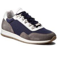 Sneakersy KAZAR - Telmo 29630-14-86 Granatowy