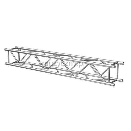Alu stage qua-4 4,0 q390 hd3 element konstrukcji aluminiowej 400cm