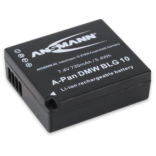 Ansmann Akumulator a-pan dmw-blg 10 (apanblg10) darmowy odbiór w 21 miastach!