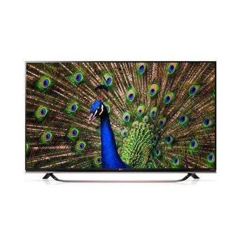 TV LED LG 55UF8607