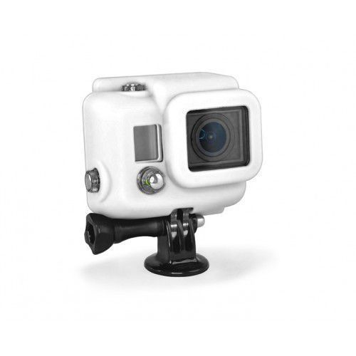 Pokrowiec XSORIES do GoPro Hero3 Biały