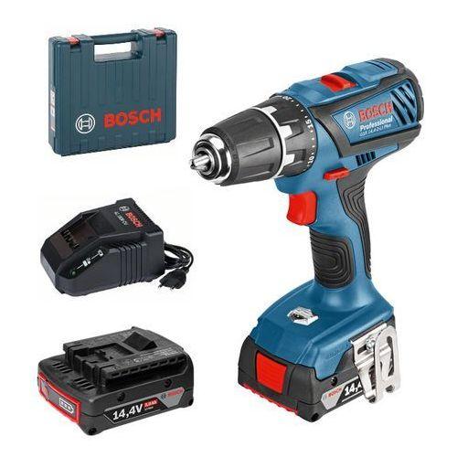 Bosch GSR 14.4-2 LI Plus